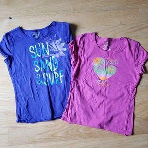L.L. Bean tshirts